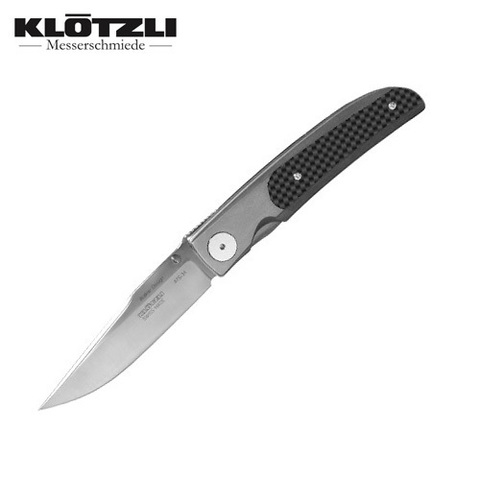 Нож Klotzli модель Walker 03 Tac C