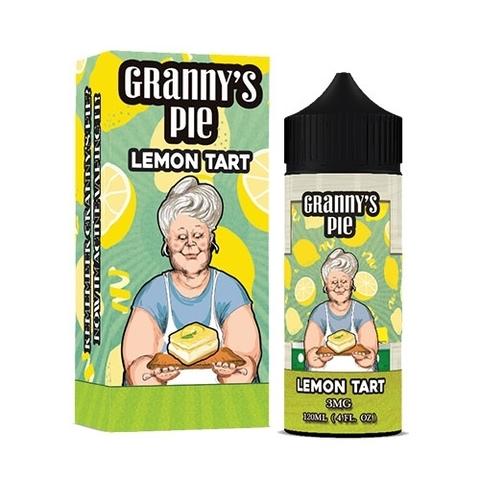 Granny's Pie - Lemon Tart 120 мл