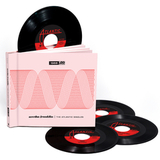 Aretha Franklin / The Atlantic Singles Collection 1968 (Limited Edition Box Set)(4x7' Vinyl Single)