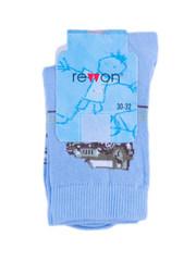 Носки детские Rewon купить в интернет-магазине Островок