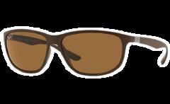 Солнцезащитные очки Ray-Ban 4213-F (LITEFORCE)