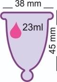 размеры Meluna L