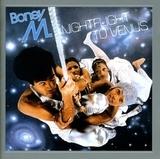 Boney M. / Nightflight To Venus (CD)