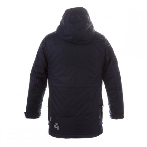 HUPPA зимняя куртка - парка Vincet для юноши