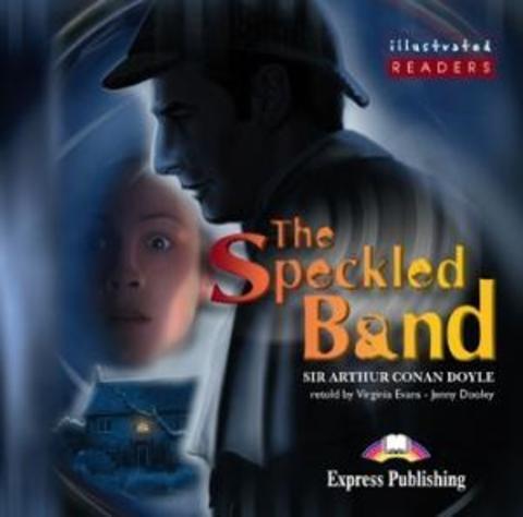 SPECKLED BAND. Пестрая лента. Audio CD