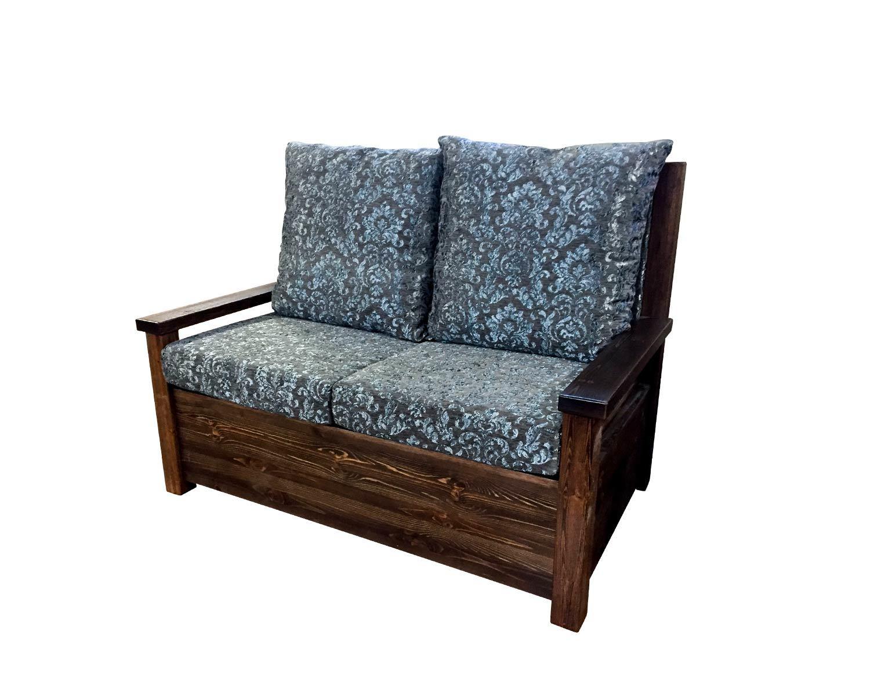 диван 2-местный Сказка
