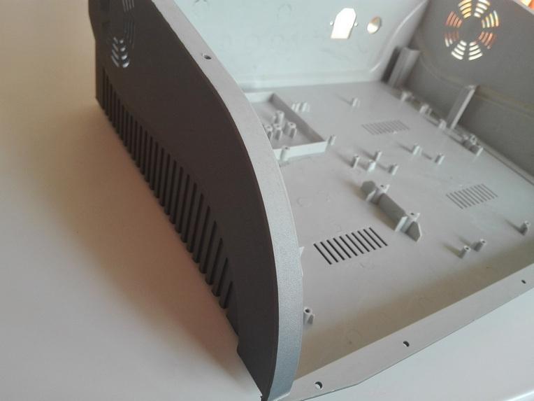Нижняя часть корпуса аппарата NV-E6, NV-E5, NV-E4, NV-N95, NV-N96, NV-N97