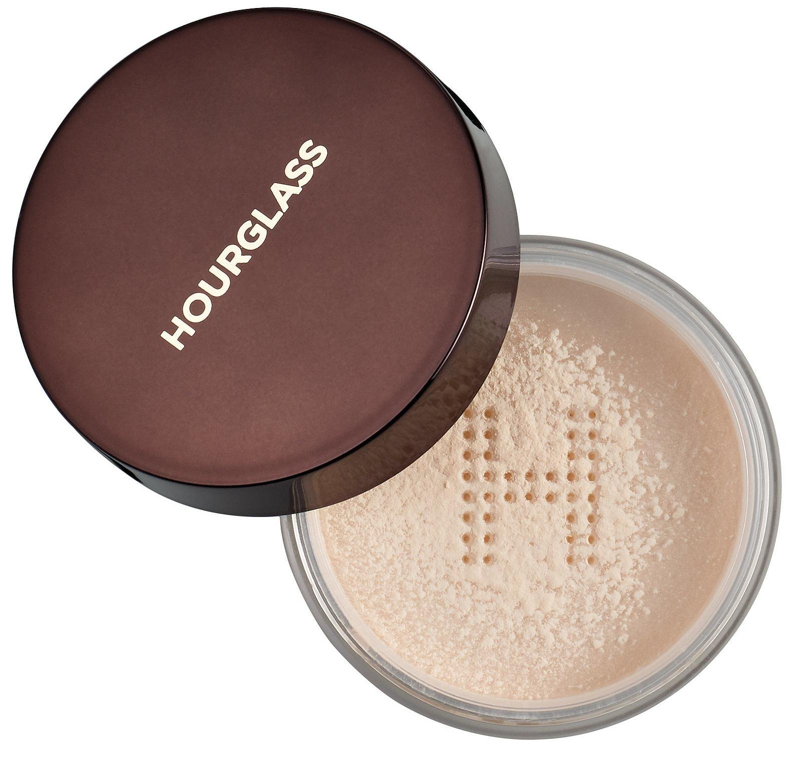 Hourglass Veil Translucent Setting Mini Powder Travel рассыпчатая пудра 2 г