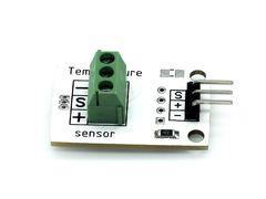 Модуль для герметичного датчика температуры