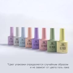 Гель-лак TNL 8 Чувств №003 - нежно-розовый (10 мл.)
