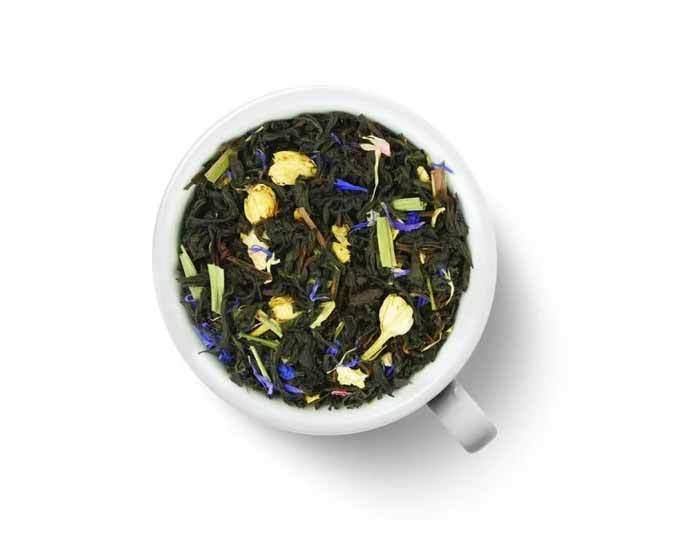 Чай черный Gutenberg Эрл Грей Специальный, 500 г (Гутенберг)