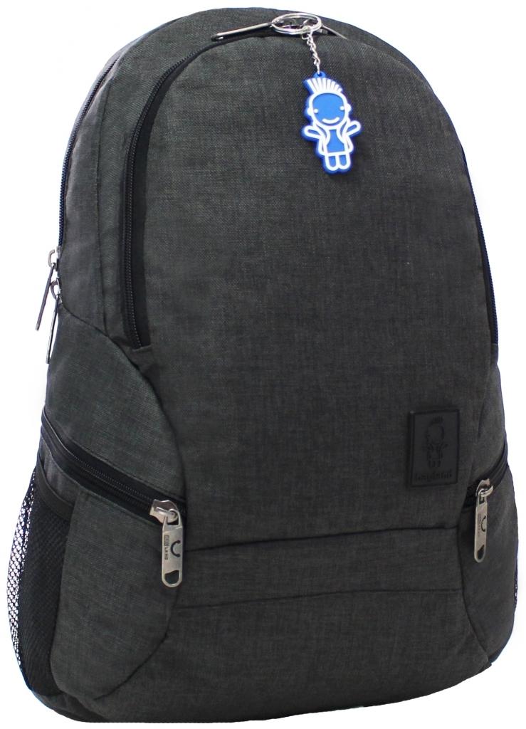 Городские рюкзаки Рюкзак Bagland Urban 20 л. Чёрный (0053069) 014d1bf12408142b47014da08dd75aae.JPG