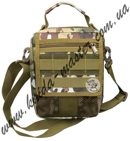 Рюкзак тактический патрульный сумка V-10л