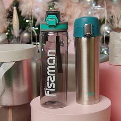 Подарочный набор: Термокружка - Бутылка для воды