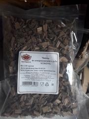 Чипсы из американского дуба Сред. обжиг  100 гр. ОЖИДАЮТСЯ