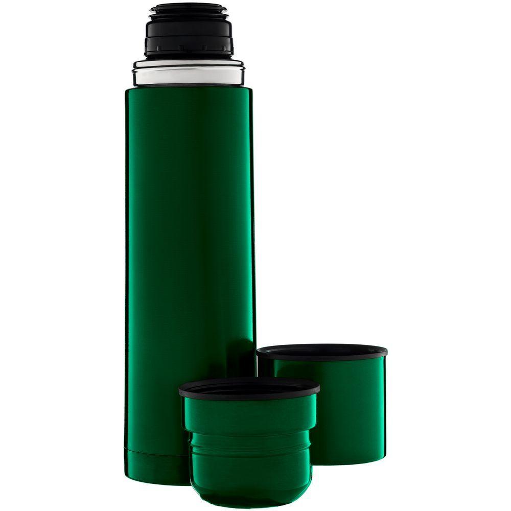 Hotwell Plus 750 Vacuum Flask, green