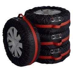 Чехлы для шин Car Tyre Cover