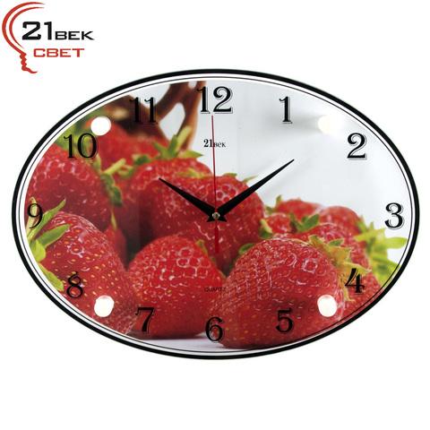 2434-541 (10) Часы настенные