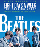 The Beatles / Eight Days A Week - The Touring Years (DVD)