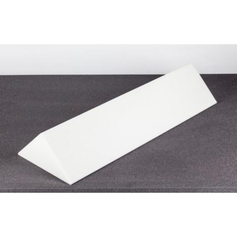 Басловушка ECHOTON FIREPROOF 100x25x25cm   из материала  меламин  BASOTECT белый