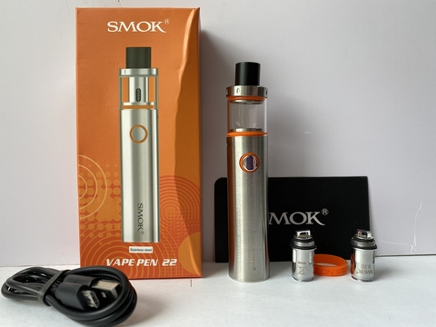 Набор Vape PEN 22 kit by SMOK 1650mAh 2мл