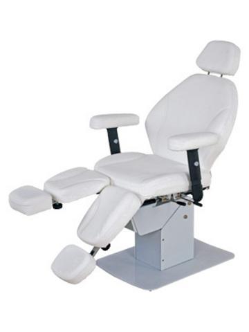 Педикюрное кресло на электроприводе «Р03»
