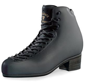 Ботинки для фигурного катания  Risport Excellence (Black/Черный)