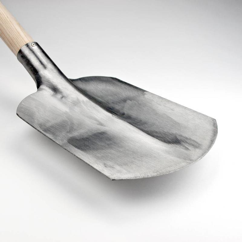 Совковая лопата Sneeboer 20 см. 110 см рукоятка