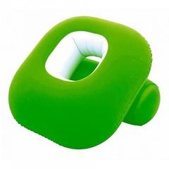 Кресло надувное 84х84х74см