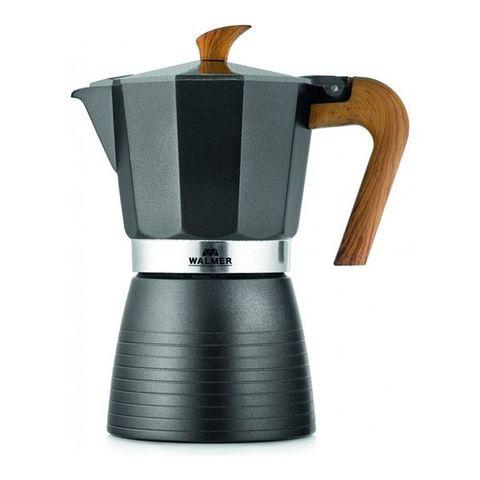 Гейзерная кофеварка Walmer Blackwood на 6 чашек