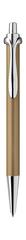 Ручка роллер с нажимным механизмом золотистый перламутр