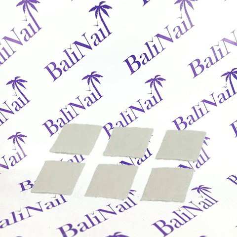 Салфетки безворсовые, 1 ШТ, 37х48 мм
