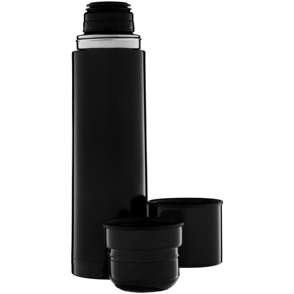 Hotwell Plus 750 Vacuum Flask, black