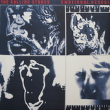 The Rolling Stones / Emotional Rescue (LP)