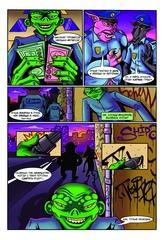 Тыко. Рептилия #1