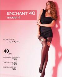 Колготки Giulia Enchant 04