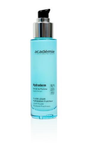 Academie Hydraderm Fluide Legér Light Fluid