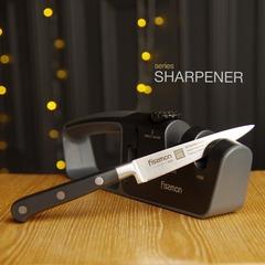 Подарочный набор: Точило для ножей - Нож KITAKAMI