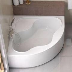 Акриловая ванна Ravak Gentiana CF01000000 140х140 белая