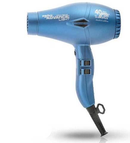 Профессиональный фен Parlux Advance Light 2200 Вт синий