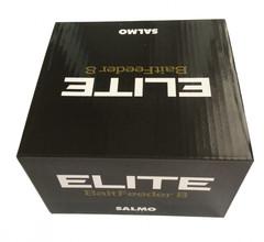 Катушка SALMO Elite Baitfeeder 8 40 8540BR
