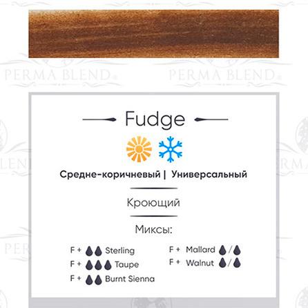 Perma Blend Fudge