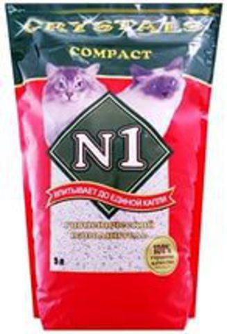 N1 Compact комкующийся