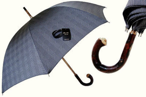 Зонт-трость Pasotti 142-Milford Wild Chestnut