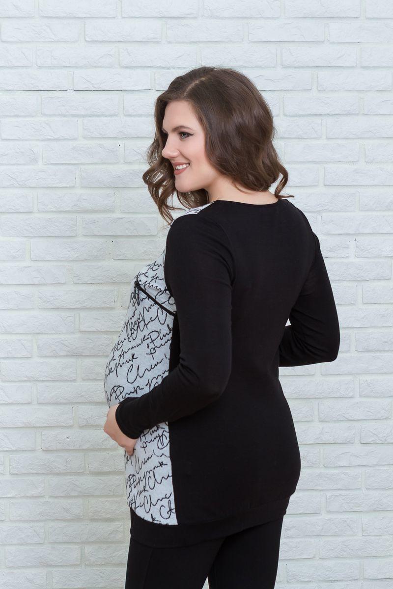 Туника для беременных и кормящих 07162 оригинальный