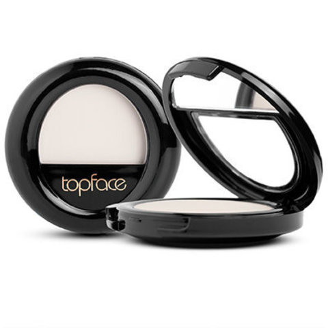 ТЕНИ ДЛЯ ВЕК MIRACLE TOUCH MATTE - TOPFACE, 02