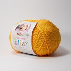 Пряжа Ализе Беби вул (Baby Wool)