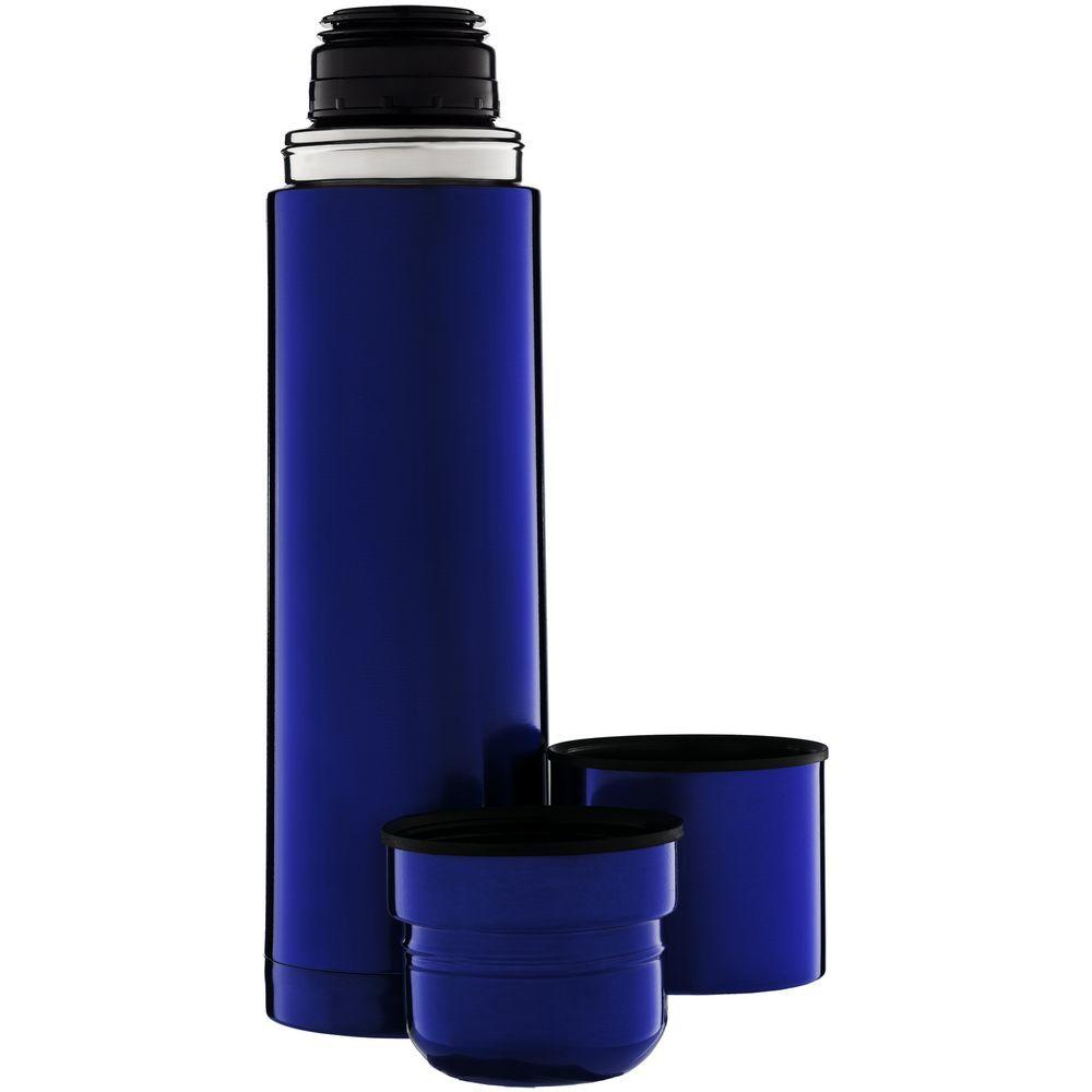 Hotwell Plus 750 Vacuum Flask, blue