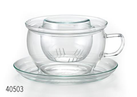 Чашка для травяного чая