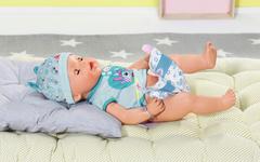 Baby born Бэби Борн Кукла Интерактивная Zapf Creation